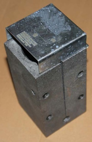Exothermic Mould