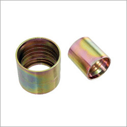 Skiving Pipe End Fitting