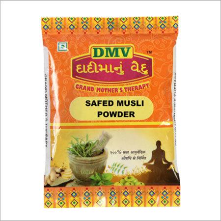 White (Safed) Musli Powder