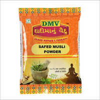 White (Safed) Musli Powder