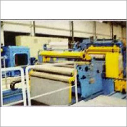 Sleeting Roll Set Machine