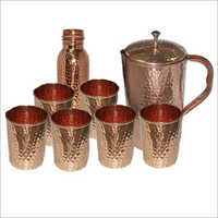 Copper Jug Sets