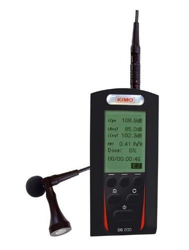 Digital Noise Dosimeter