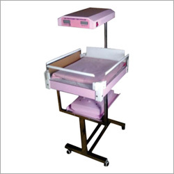Double Surface LED Phototherapy Unit