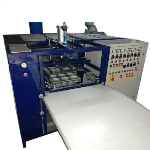 Fully Automatic Thermocol Machine