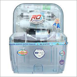 Domestic RO Softener