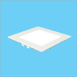 4W Square Panel Light