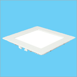 LED Panel Light - Square (Concealed Type)