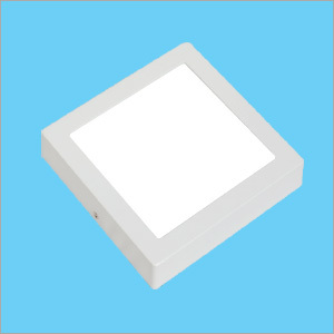 LED Panel Light - Square (Surface Type)