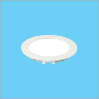 4W Round LED Panel Light