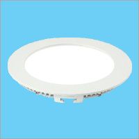 LED Panel Light - Round (Concealed Type)