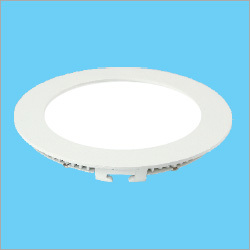 15W Round LED Panel Light