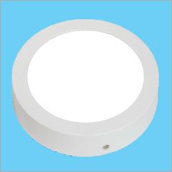 12W Round Panel Light