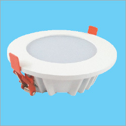LED Down Light - Round and Square (Concealed Type)