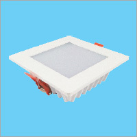 12W Square LED Down Light
