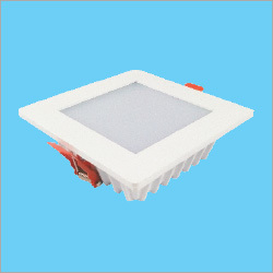 18W Square LED Down Light