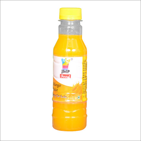 Mango Juice Soft Drinks