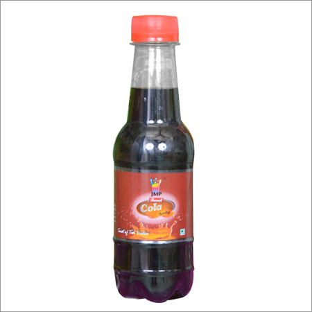 Cola Soda Soft Drinks