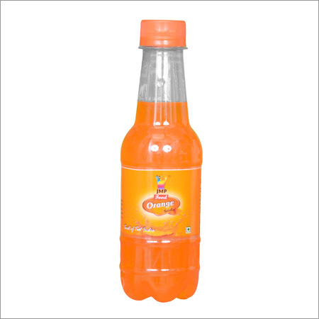 Orange Soda Soft Drinks