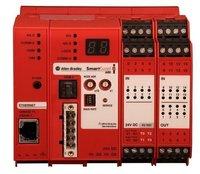 Allen Bradley SmartGuard 600 1752-L24BBBE