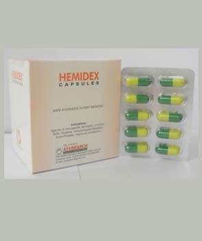 Hemidex Capsule