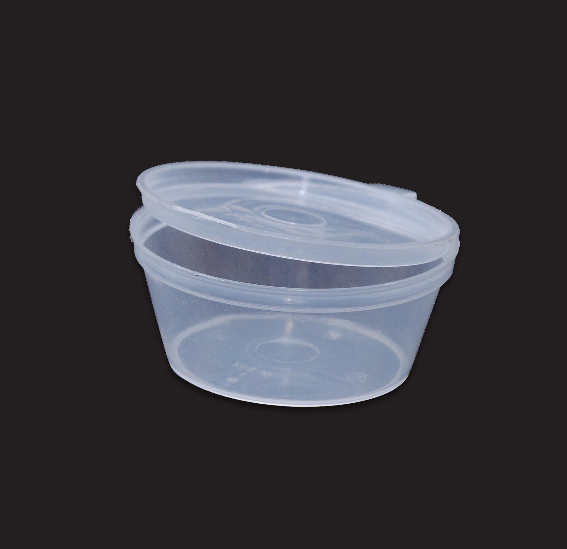Dip Cup Packaging