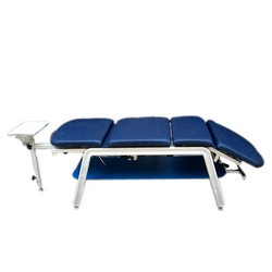 FOUR FOLD BED