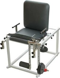 Quadriceps Exerciser