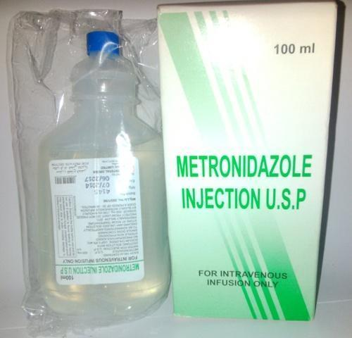 Metronidazlole Injection