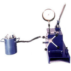Hydraulic Jack Hand Operated Remote Type