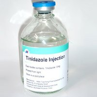 Tinidazole I.V.Injection
