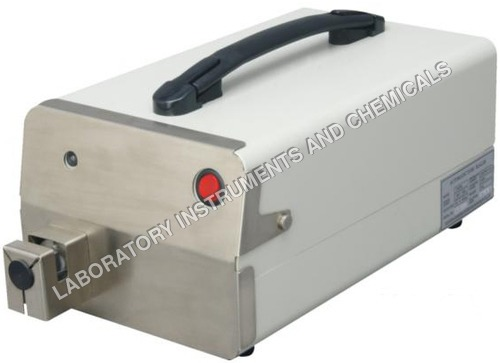 Blood Bag Tube Sealer