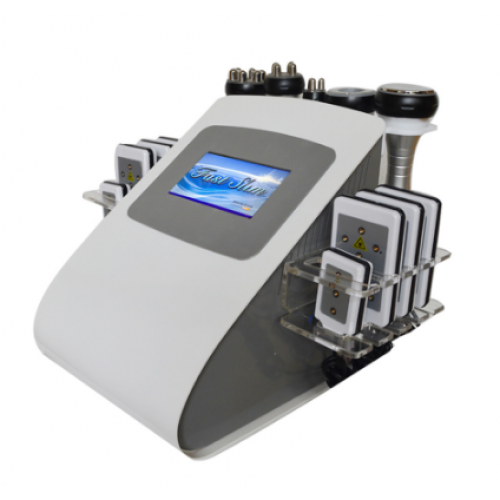 ultrasonic cavitation 4 in 1