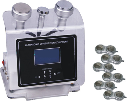Ultrasonic Liposuction Equipment