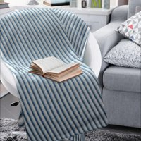 Stripes Polar Fleece Blankets