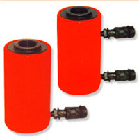 Hydraulic Jack Central Hole Type
