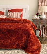 AC Mink Blankets