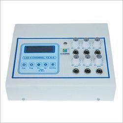 LCD 6-Ch. T.E.N.S