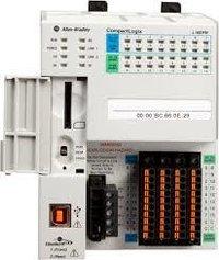 CompactLogix 5370 L1 Controller 8 I/O 24VD