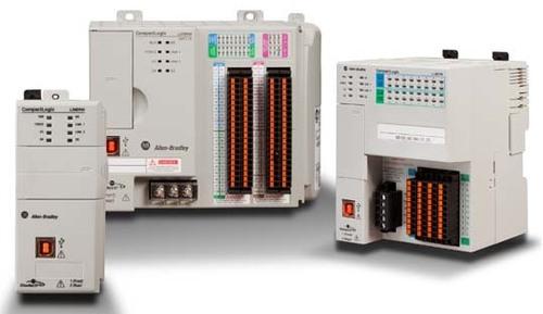CompactLogix 5370 L2 Controller 4 I/O 24VDC