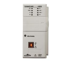 Contact Now Allen Bradley Compact Logix 5370 L3 Controller ( 1769-L30ER )