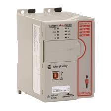 CompactLogix 5370 L3 Controllers,8 I/O 24VDC