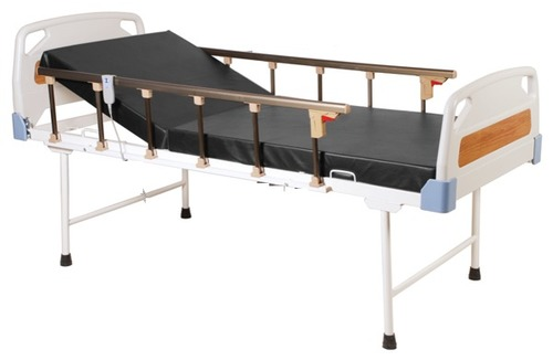 SEMI FOWLER BED (DELUXE MODEL