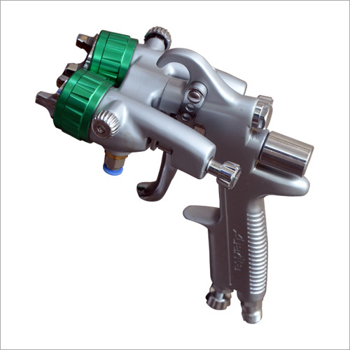 Dual Head Spray Gun