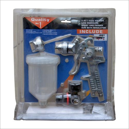 Suction Cup Spray Gun