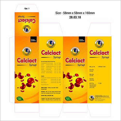 Ayurvedic Calcium Supplements