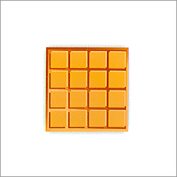 Rubber Moulds for Chequered Tiles
