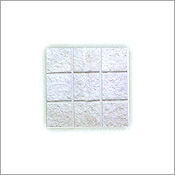 Square Shape Floor Tiles