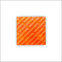 Chequered Pencil Tiles Moulds