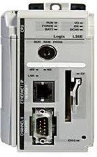 1769-L33ERMK Dual Ethernet w/DLR capability, 2MB memory, 16 I/O Expansion